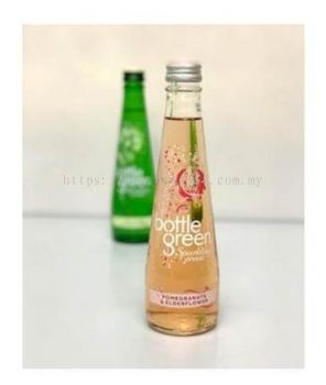 Bottlegreen Pomegranate & Elderflower Sparkling 275ml