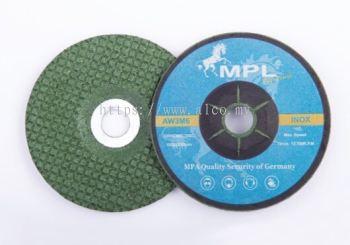AW3M6 Flexible Disc 4''