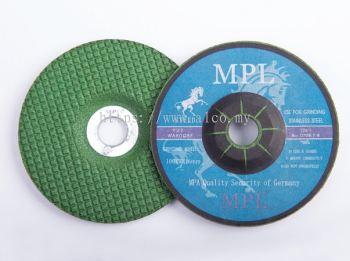 WA80 Flexible Disc 4''