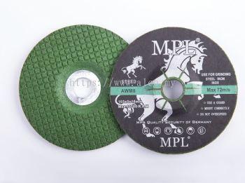 AWM8 Flexible Disc 4''
