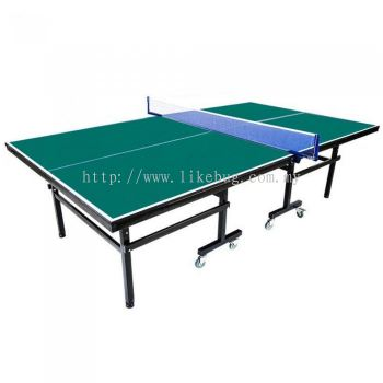 Professional Ping Pong Foldable Tables with Free Net