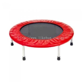 38 Inches Foldable Trampoline