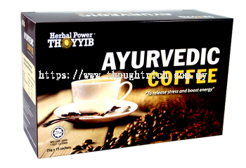 Ayurvedic Coffee