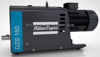 DZS Mono-Claw Vacuum Solutions
