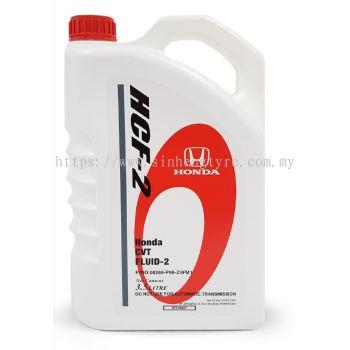 HONDA HCF-2 CVT Fluid-2 - 3.5L