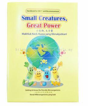 EM Book - 3 Language (English, Malay and Chinese)