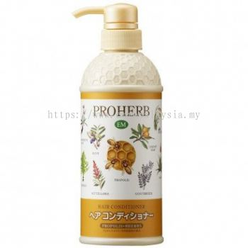 Proherb Hair Conditioner (500ml)