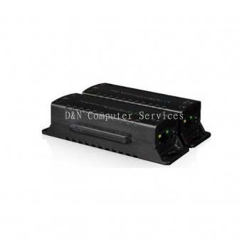 MC101LP - R �C POE Media Converter, 100Mbps