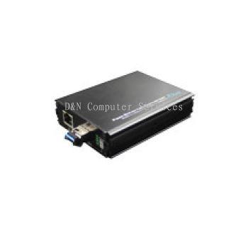 MC101 – Gigabit Media Converter