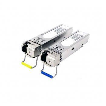 SFP �C SFP Fiber Optic Module