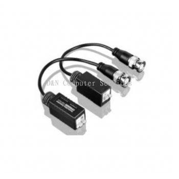 TPP01-HD �C 1ch Passive Tranceiver