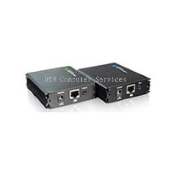 HE50 – HDMI Extender over Cat5e