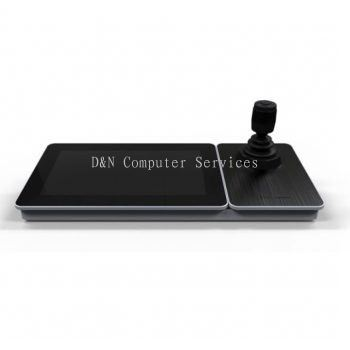 K1600 �C Network PTZ Keybaord
