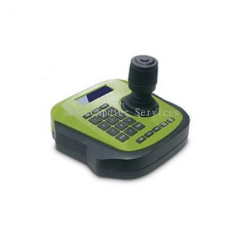 KB301N – IP PTZ Controller