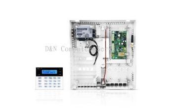 New! Alarm system GSV4B