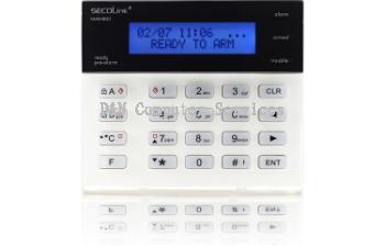 Character LCD Keypad KM20B & KM20BT