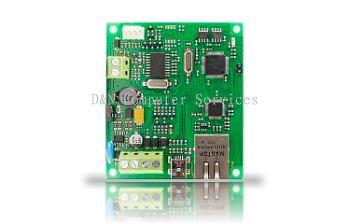 LAN/Ethernet Communicateur LAN800