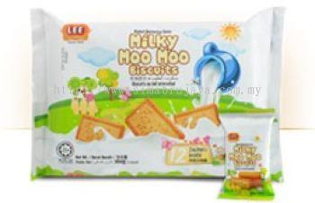 Milky Moo Moo 160g