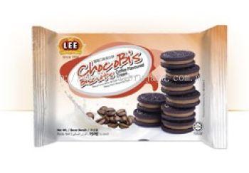 Chocobis, Coffee Cream