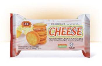 Cheese Cream Crackers