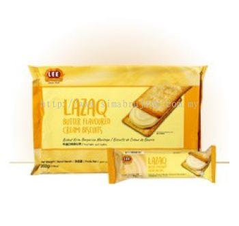 Lazaq Butter Flavoured Cream