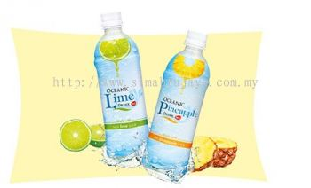 Oceanic Drink New