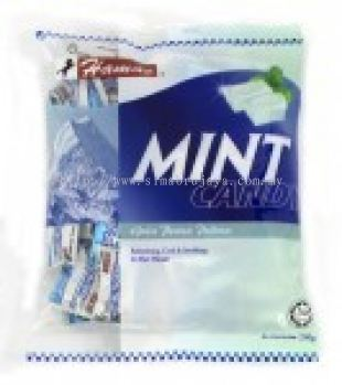 Whitemint Candy