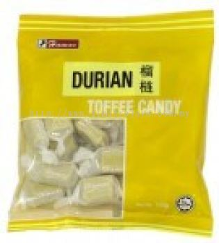 Durian Toffee