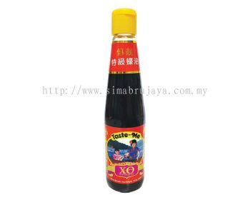Taste-Me XO Oyster Sauce