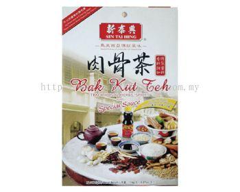 STH Bak Kut Teh + Special Sauce
