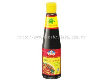 STH Vegetarian Noodle Sauce