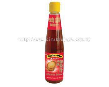Taste-Me Abalone Sauce