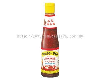 Taste-Me Thai Chilli Sauce