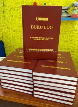 Hard Cover Thesis For University College