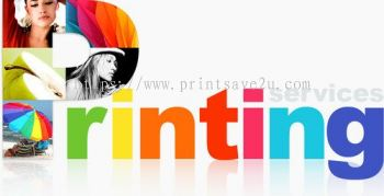 Colour PRint Books