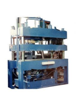 60 Ton Hydraulic Die-Cutting Press