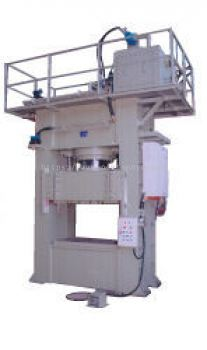 500 Ton Hydraulic Press Machine