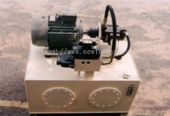 30HP Hydraulic Power Unit