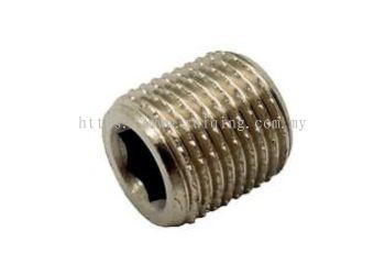 Screw Plug (HASCO)