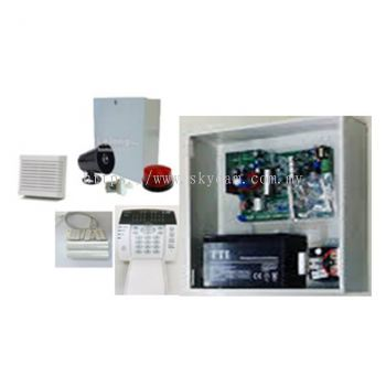 1 SUPA 16 Zone Alarm Value Package