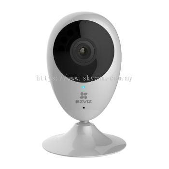 Wireless CCTV - Ezviz