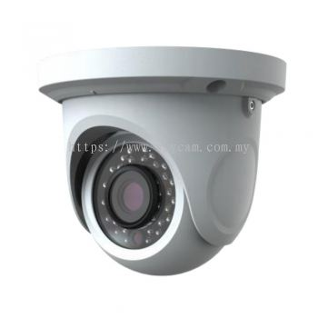 XC-3610 - 5MP 3in1 IR Dome Camera