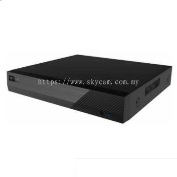 X5-3108 - 8ch 5MP H.265 + DVR