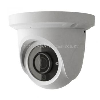 CNC-3311 - 2M IR IP Dome Camera