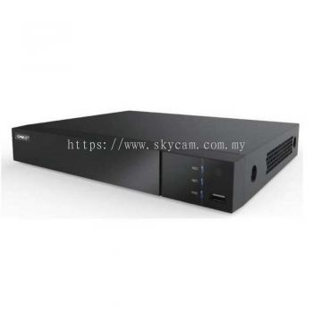 HN3108 - 8ch 1 HDD NVR