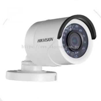 DS-2CE16D0T-IRF HD 1080p Bullet Camera
