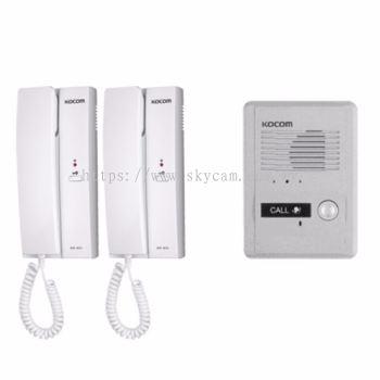 Audio Door Phone - Kocom