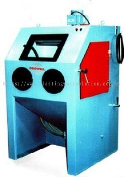 Suction Hand Blast Cabinet
