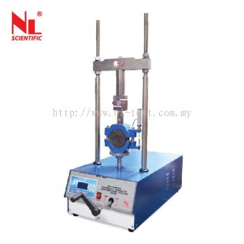 Advance Automatic Marshall Stability Compression Tester 50kN