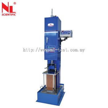 Marshall Compactor BS - NL 2000 X / 007